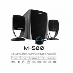 اسپیکر میکرولب مدل M-580