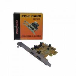 کارت  PCI USB3 WIPRO