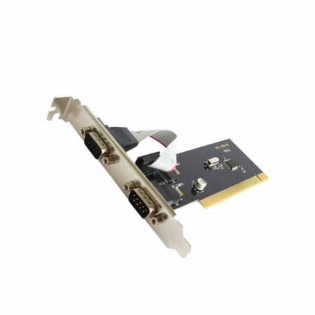 کارت سریال  WIPRO PCI 9PIN