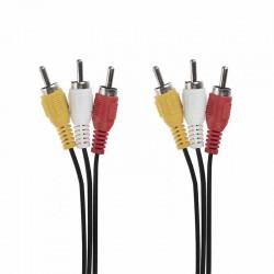 کابل تبدیل 3 به 3 RCA