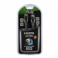کابل 1.4 HDMI کی نت پلاس
