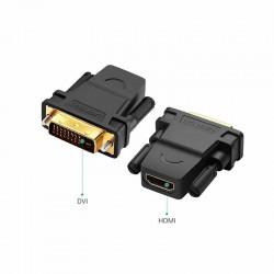 مبدل DVI TO HDMI