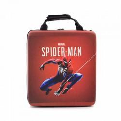 کیف حمل پلی استیشن 4 Pro طرح Spider Man